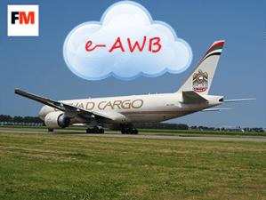 Etihad Airways & eAWB