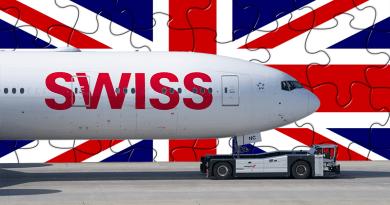 Swiss UK trade agreement