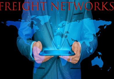 Freight forwarding networks