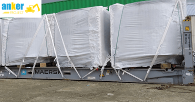 Anker Logistica