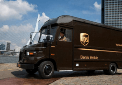 Electric freight vehicles close to viable?
