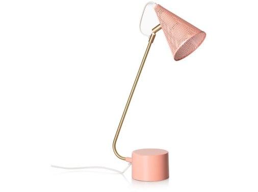 3. Coral Ponti table lamp £55