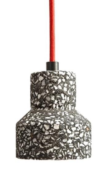 4. Pendant lamp, Bentu