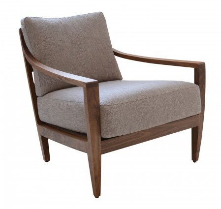 8. Low lounge chair, £2,682