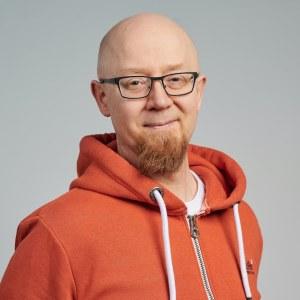 Timo Pertilä