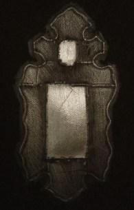Raffaele di Vaia Titolo: Venere, 2011 Tecnica: frottage, grafite su carta Canson (serie attualmente in produzione) Dimensioni: c.a. 20 x 30 cm Prezzo: 250€ RICHIEDI INFORMAZIONI: info@forwardforward.org