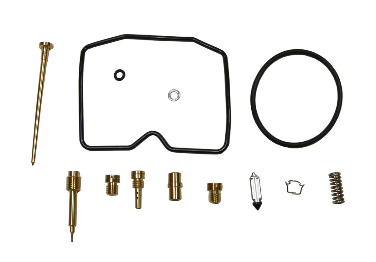 Factory Spec At Carb Repair Kit
