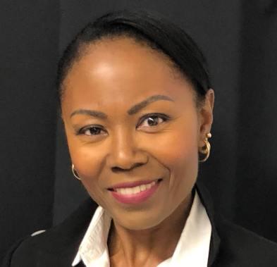 FBI Agent Tonya Walker / Fontessa E. Booker