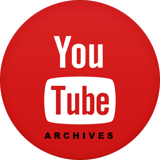 youtube-archives