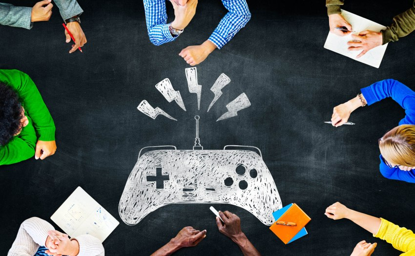 game based learning