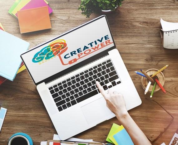 Tecnologia y creatividad