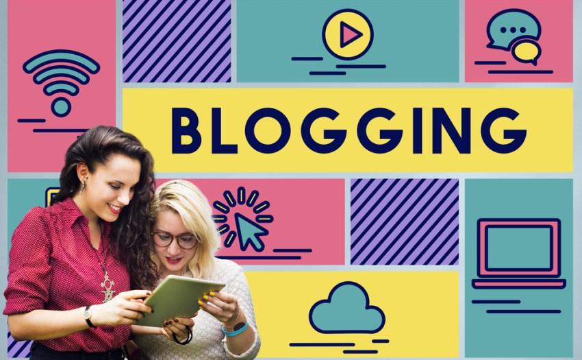 2 estudiantes con una talbeta - classroom blog