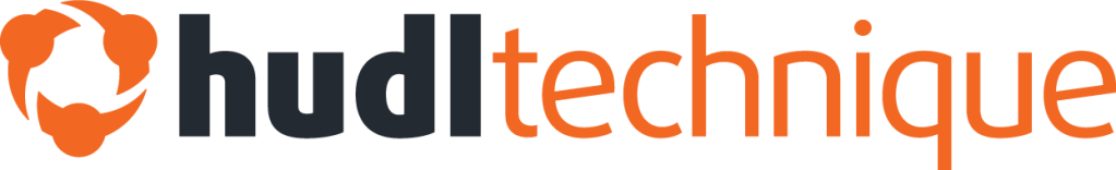 HUDL Technique app logo - deporte