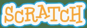 logo scratch vector