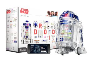 little bits droid inventor r2d2 star wards