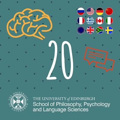 20 FT - Bilingualism beats dementia advent calendar