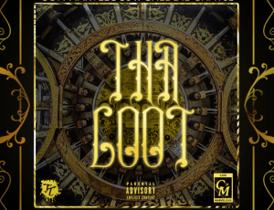 """🚨New Music Alert!🚨Con Marvelous – """"Tha Loot"""" (Feat. Cheddie Chayse)"""