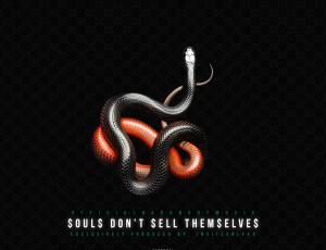 🐍 It's Here:OfficialHardBodyMusic – Souls Don't Sell Themselves 🐍