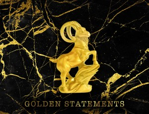 🏆 It's Here: Forward Thinking ENT Presents: Golden Statements 🏆