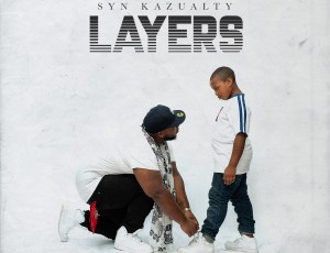 🎈It's Here: Syn Kazualty – Layers🎈