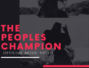 "Con Marvelous – ""The Peoples Champion"" (Official Video)"