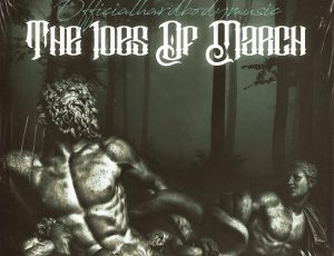"🚨 New Music Alert! 🚨 OfficialHardBodyMusic – ""The Ides of March"""