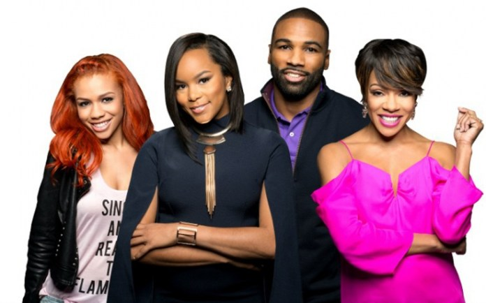 """EXCLUSIVE INTERVIEW: LeToya Luckett to Star in TV One Original Comedy  Series """"Here We Go Again"""" - Houston Forward Times"""