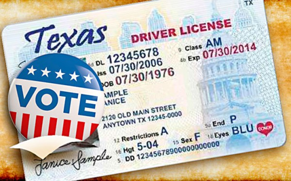 Houston Forward Times | Texas Voters: Get the Facts about ...