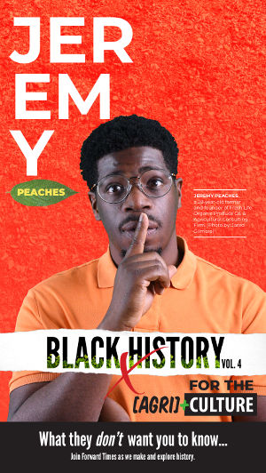 Forward Times Black History Special Edition