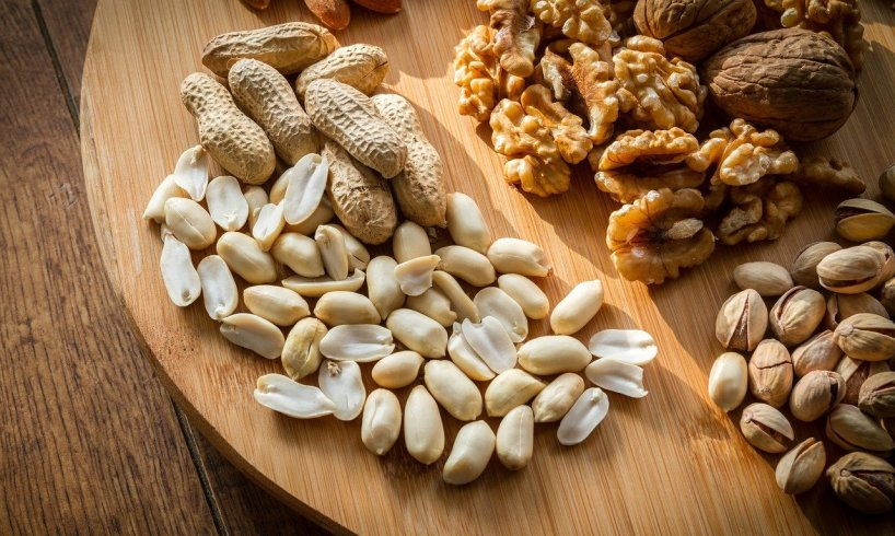 mixed nuts 1525282293 1 - For Weight Control