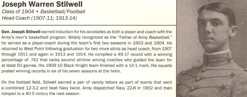 Stilwell Papers