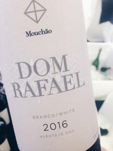 Mouchao, Dom Rafael 2016