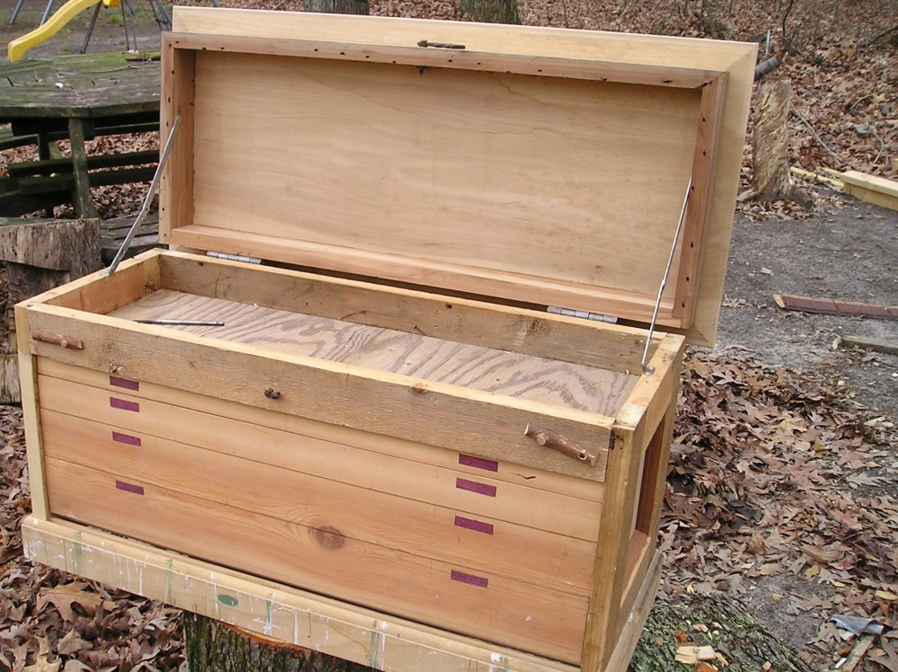 Tool Chest (6/6)