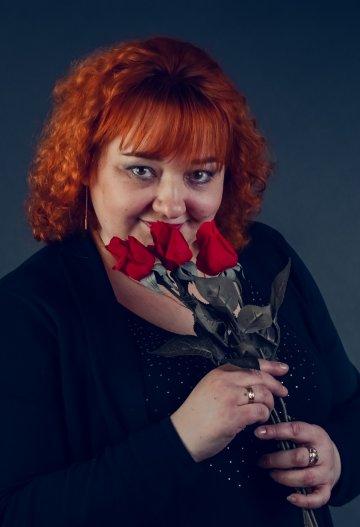 Антонина Ягущина