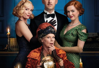 New release date for Blithe Spirit