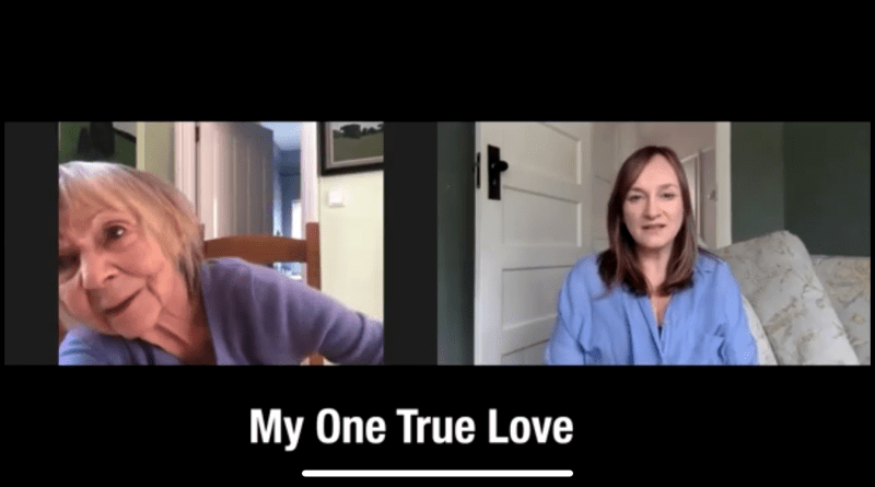 My One True Love – Short Film Review