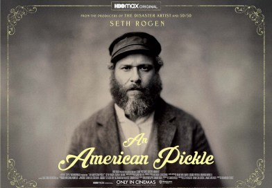 An American Pickle – Review