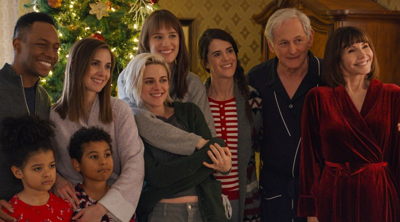 New trailer for Happiest Season from eOne UK makes its debut