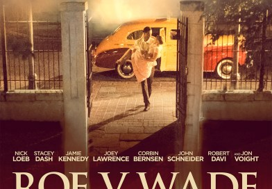 Roe v. Wade -New film review