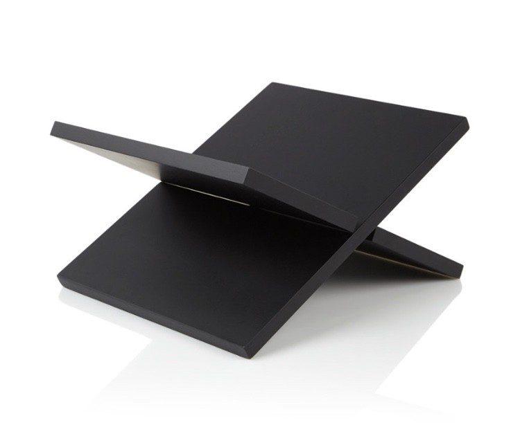 Boekenstandaard Xandero_kleur zwart
