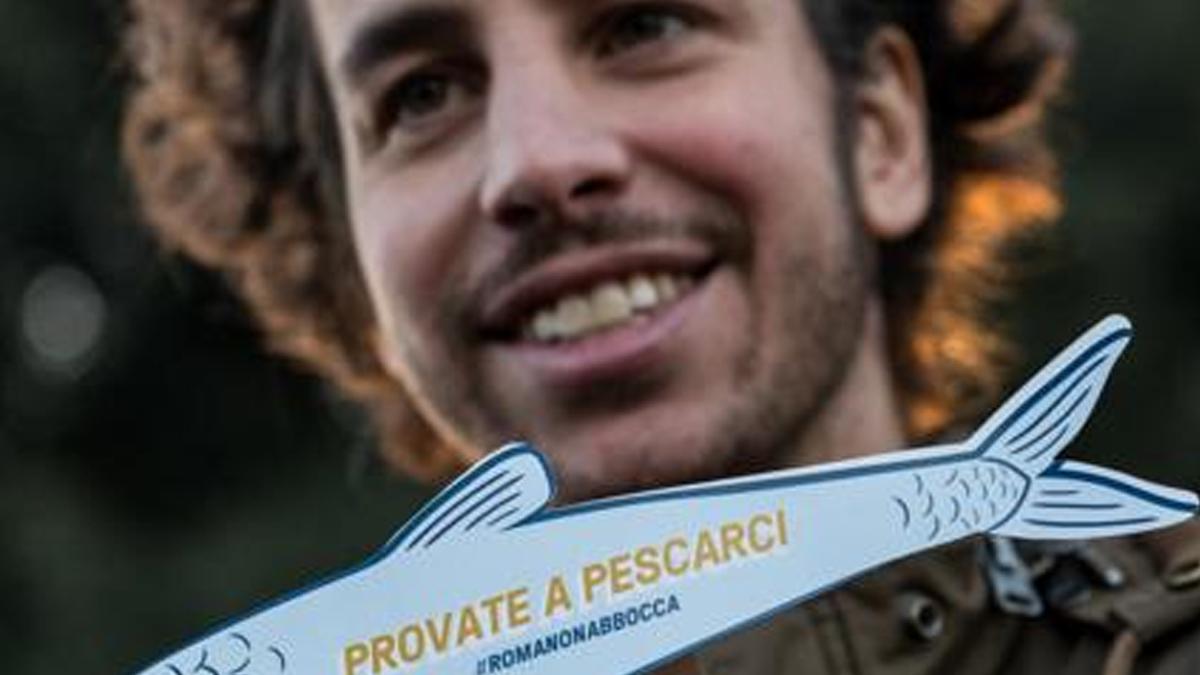 """Santori contro Salvini e Meloni. Maccari (Fsp): """"Patetico? E' dir poco"""""""