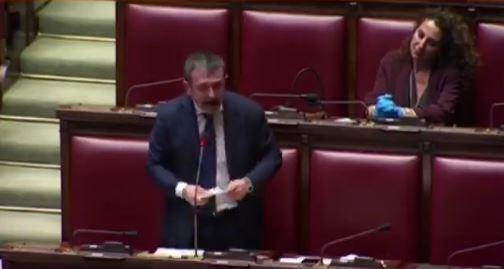 """Del Mastro affonda Di Maio. Maccari: """"Ad essere umiliati anche noi poliziotti"""""""