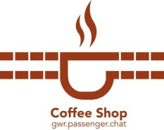 Great Western Coffeeshop Forum logo
