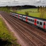 Cardiff Metro train