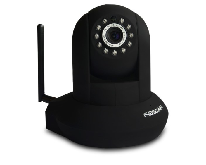 Megapixel Ip Camera Wireless FI9821W