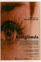 BORTGLÖMDA (FORGOTTEN)