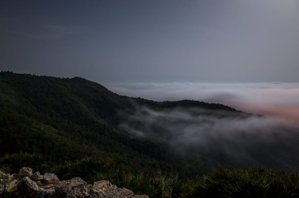 Ispanija: link jūros