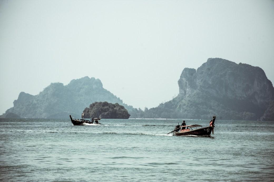 Tailandas: Tonsai