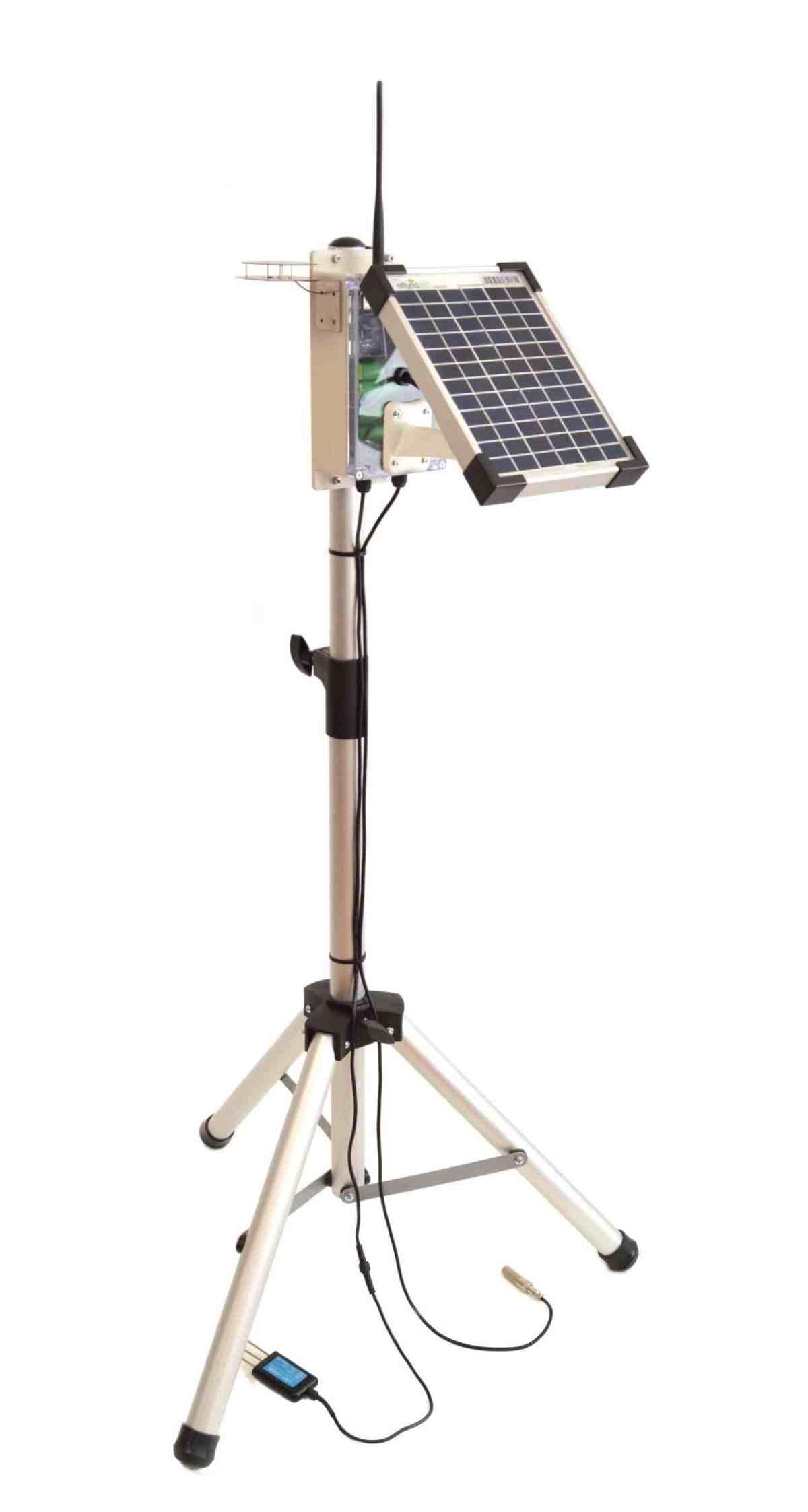 sensor LoRA IoT FOSSA-XL