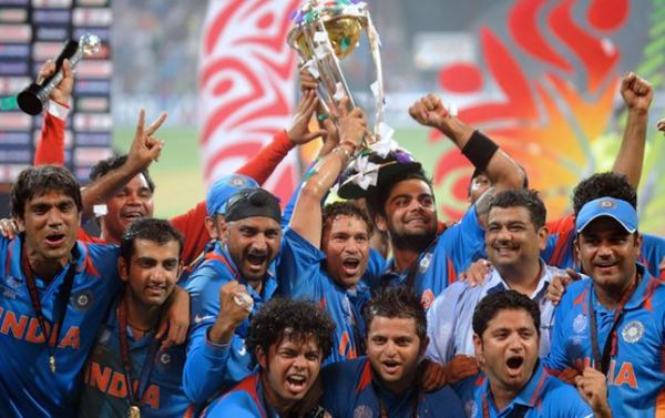 Indian Team for Cricket World Cup 2015 Announced, Yuvraj ...